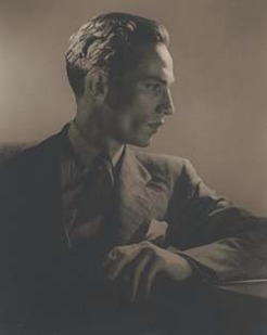 Frederick George Peter Ingle Finch (1916-1977), by Max Dupain, 1930s