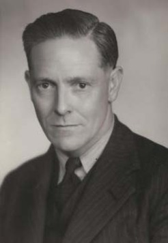 Allan Duncan Fraser (1902-1977), by unknown photographer