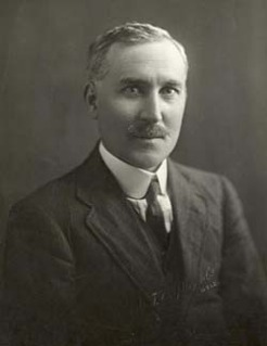 Joel Moses Gabb (1882-1951), by T. Humphrey & Co., 1910s