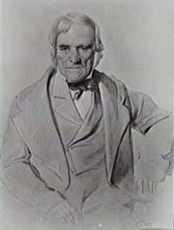 Charles Windeyer (1780-1855), by unknown artist