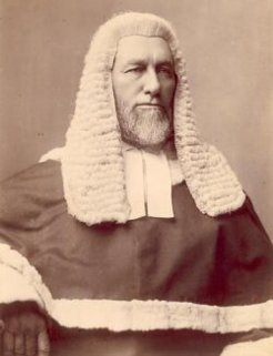 William Charles Windeyer (1834-1897), by Freeman & Co.