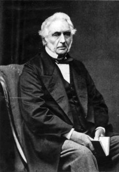 Thomas Walker (1804-1886), by unknown photographer
