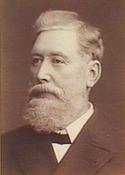 Andrew Tennant (1835-1913), by Hammer & Co.