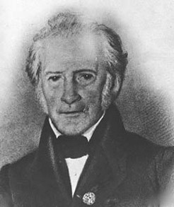 George Suttor (1774-1859), by unknown photographer