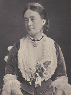 Diamantina Bowen (1833-1893), by Johnstone, O'Shannessy & Co.
