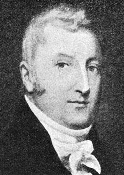 John Stephen (1771-1833), by unknown artist