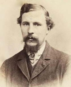 John Hennings (1835-1898), by Frederick Alex Dunn, 1868-69