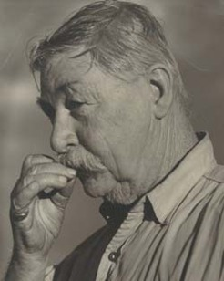 Robert Henry Buck (1881-1960), by Gurth Kimber