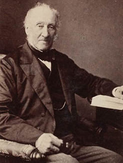 Thomas Barker (1799-1875), by Barcroft Capel Boake, 1873