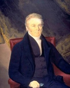 John Blaxland (1769-1845), by Richard Read