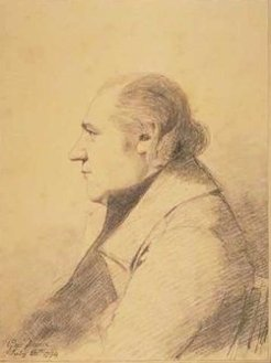 Alexander Dalrymple (1737-1808), by George Dance