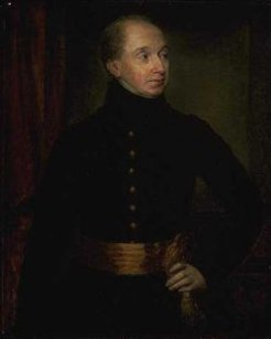 Ralph Darling (1772-1858),  by John Linnell