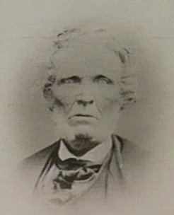 William Dutton (1811-1878), by unknown photographer