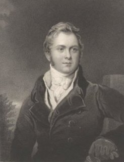 first Viscount Goderich (1782-1859), by J. Jenkins, 1830?