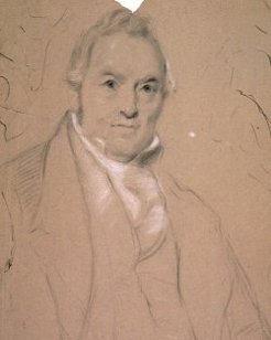 Anthony Fenn Kemp (1773-1868), by Thomas Bock