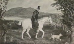 Robert Knopwood (1763-1838), by unknown artist
