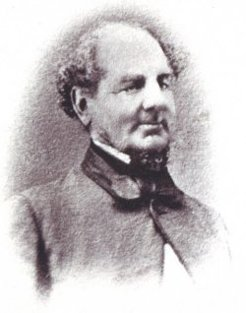 Thomas Yardley Lowes (1798-1870), by J. W. Beattie