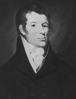 John Macarthur (1767-1834), by unknown artist