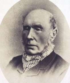 Alexander McKay (1802-1882), by J. W. Beattie