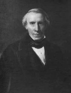 David McLaren (1785-1850), by unknown photographer