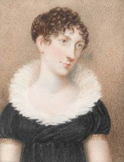 Elizabeth Henrietta Macquarie (1778-1835), by unknown artist