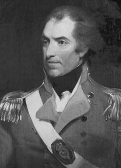 William Paterson (1755-1810), by unknown artist