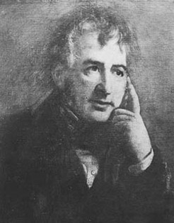 Charles Rowcroft (1798-1856), by unknown artist