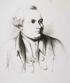Daniel Solander (1733-1782), by Harriet Gunn