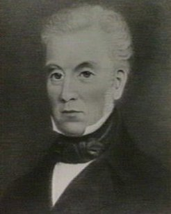 William Sorell (1775-1848), by unknown artist