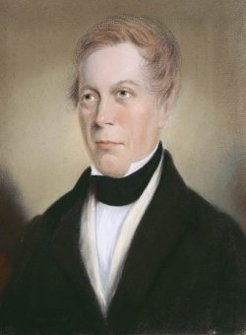 John Verge (1782-1861), attributed to James Wilson