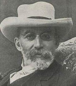 Jules François Archibald, by Australian News and Information Bureau, c.1910