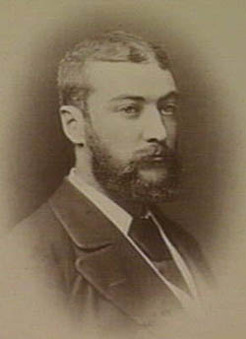 Marcus Andrew Hislop Clarke (1846-1881), by Batchelder & Co