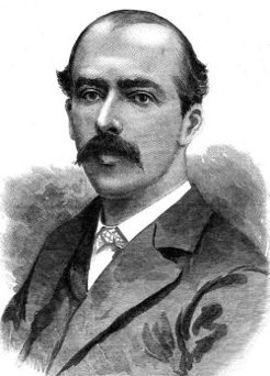 Frederic Hymen Cowen (1852-1935), by unknown engraver