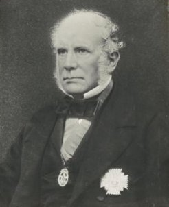 William Thomas Denison (1804-1871), by J. W. Beattie