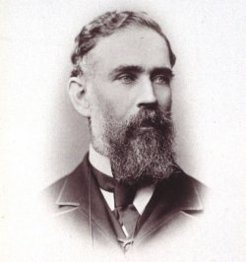 William Lambert Dobson (1833-1898), by J. W. Beattie