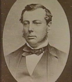 Thomas Howard Fellows (1822-1878), by George R. Richards