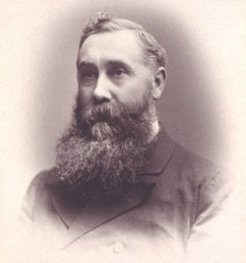 Henry Horatio Gill (1840-1914), by J. W. Beattie