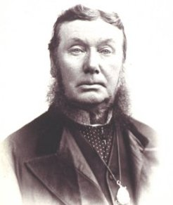 James Gray (1820-1889), by J. W. Beattie