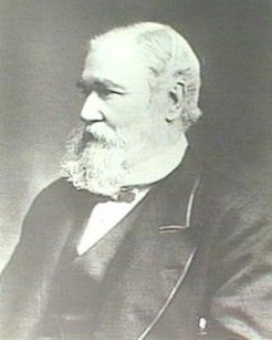 Edward Castres Gwynne (1811-1888), by Hammer & Co.