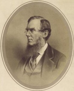 Joseph Dalton Hooker (1817-1911), by unknown photographer