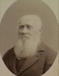 Cornelius Job Ham (1837-1909), by William Bardwell