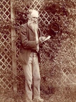 Philip Durham Lorimer (1843-1897), by unknown photographer, 1890s