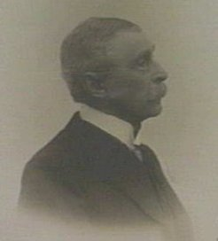George Gordon McCrae (1833-1927), by unknown photographer