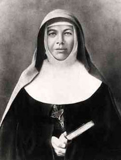 Mary Helen MacKillop (1842-1909), by unknown photograp