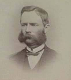 John Alexander MacPherson (1833-1894), by unknown photographer, c1868