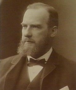 Edward Morris, by Johnstone, O'Shannessy & Co, c1900