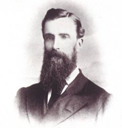 Christopher O'Reilly (1835-1910), by J. W. Beattie