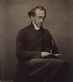 Charles Perry, by Antoine Fauchery, c1858
