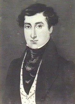 John Ross (1817-1903), by unknown artist