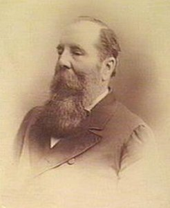 Edwin Thomas Smith (1830-1919), by Weste & Co.
